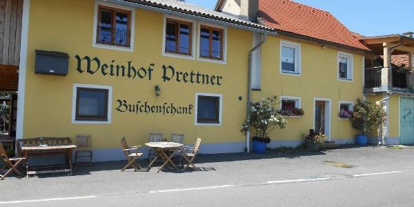 Weinhof Prettner
