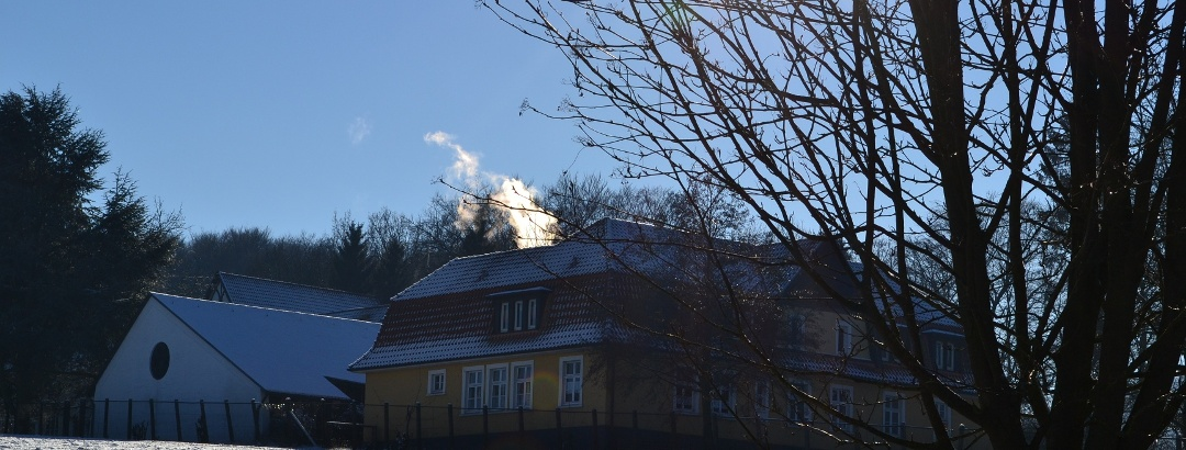 Einrichtung Waldheimat