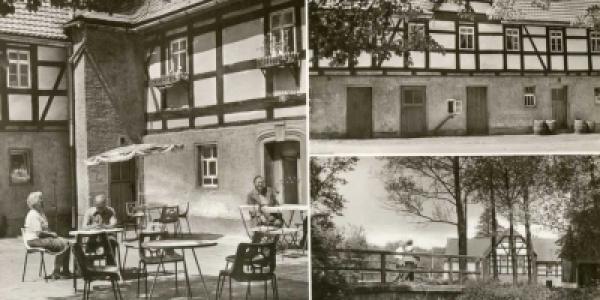 Preiskermühle