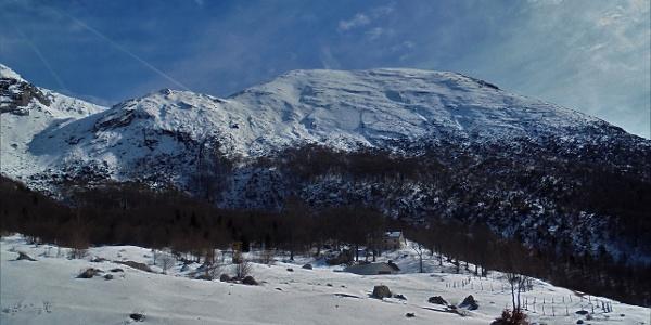 Na planini Razor
