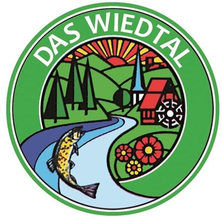 Logo Touristik-Verband Wiedtal e.V.