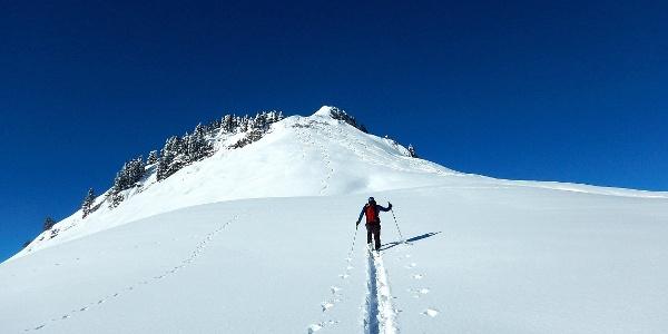 Skitour Kühkranz