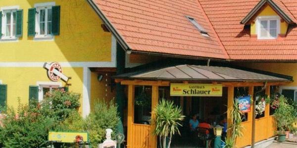 Gasthaus Schlauer