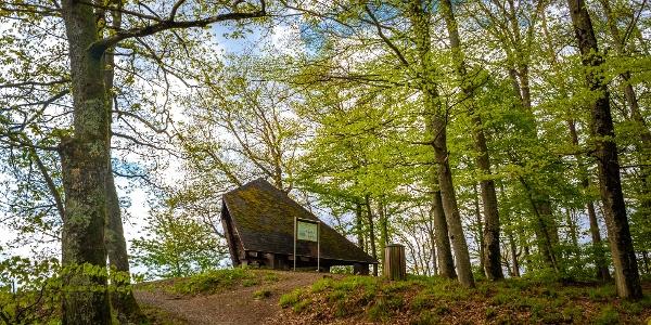 Wanderung zur Röthekopfhütte