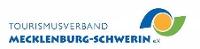 Logo Tourismusverband Mecklenburg - Schwerin e.V.