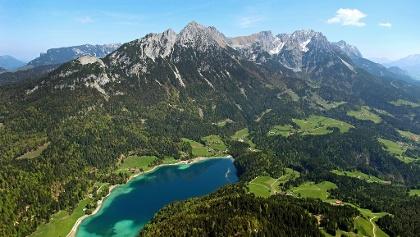 Hintersteinersee Luftaufnahme Sommer_Scheffau_Simon Oberleitner_1.jpg