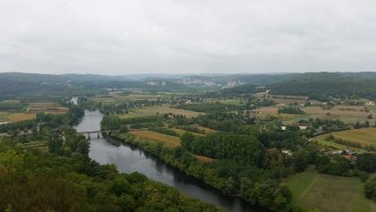 The Dordgone River