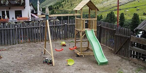 Rofenhof Spielplatz