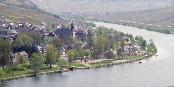 Neumagen-Dhron
