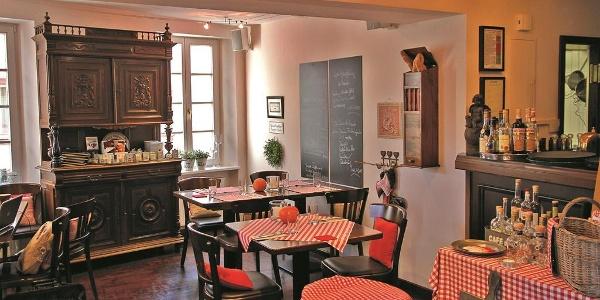 Weinrestaurant Civitas