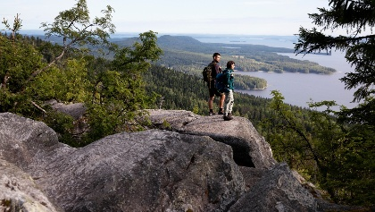 Discover Koli National Park