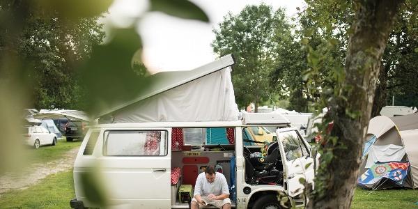 Campingpark Gitzenweiler Hof*****