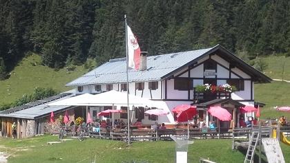 Almgasthof Höhlenstein