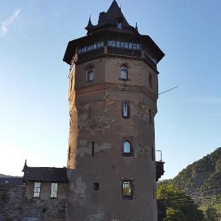Roter Turm/Haagsturm