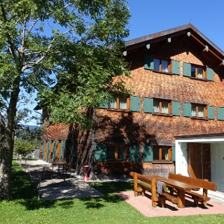 Haus Schattwald