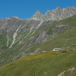 Glarner Berge