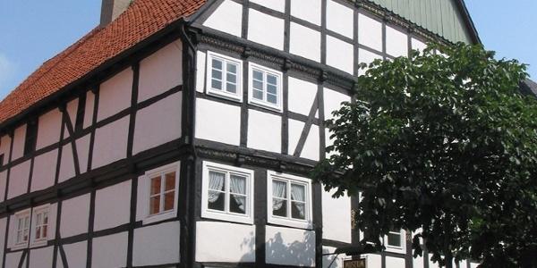 Heimatmuseum Geseke