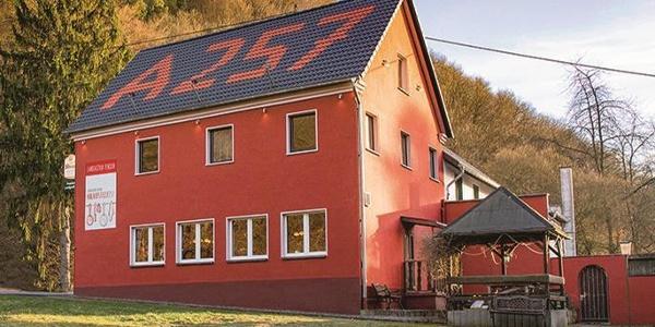 Landgasthof Pension Anlaufstelle257