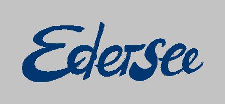 Logotipo Edersee | Deine Region!
