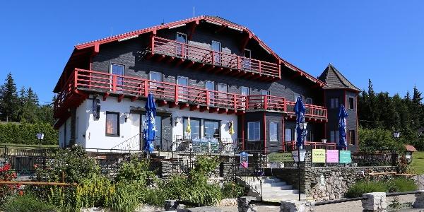 Kohlröserlhaus