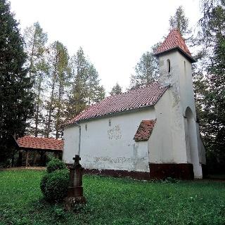 Mároki kápolna