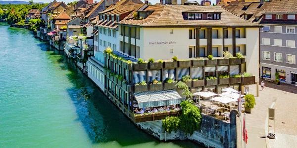 Hotel Schiff am Rhein