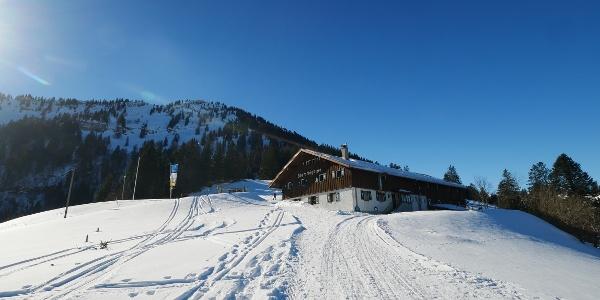 Obere Stieg Alpe
