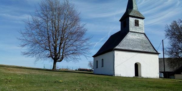 Kirche in Oberkleinich