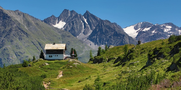Hahlkogelhaus