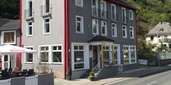 Winzerhaus Gärtner Aussenansicht