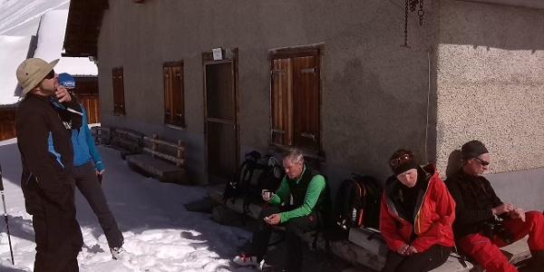 Vergaldner Alpe