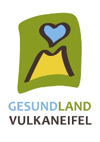 Logo GesundLand Vulkaneifel