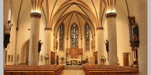 St. Petronilla Wettringen