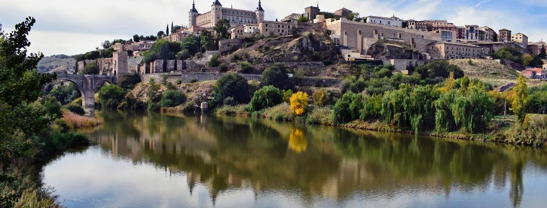 Toledo, Kastillien-La Mancha