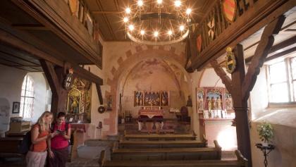 Bleidenberger Ausblicke_St. Michaelskirche