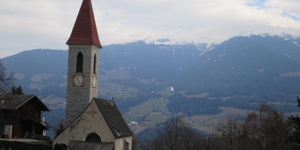 Kirche hl. St. Vitus
