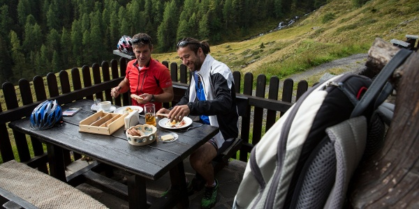 Stabele-Alm 2 - Sommer