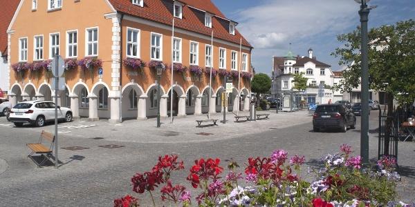 Rathaus Ottobeuren