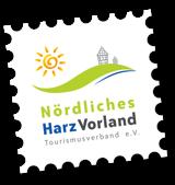 Logo Nördliches Harzvorland Tourismusverband e.V.