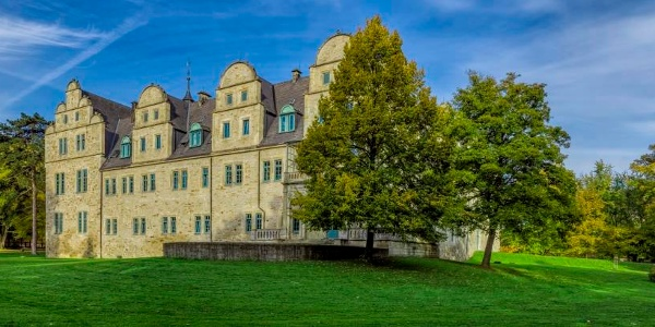 Schloss in Stadthagen