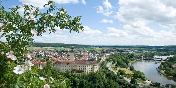 Schloss Horneck, Gundelsheim