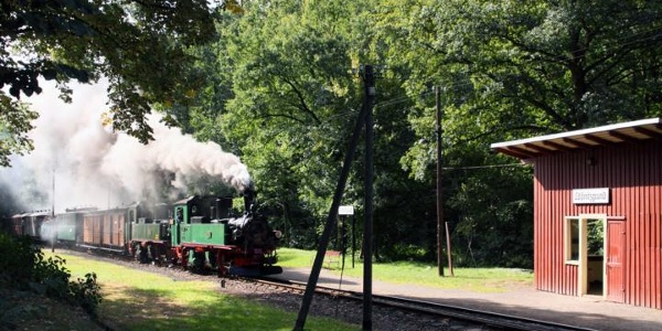 HP der Lößnitzgrundbahn