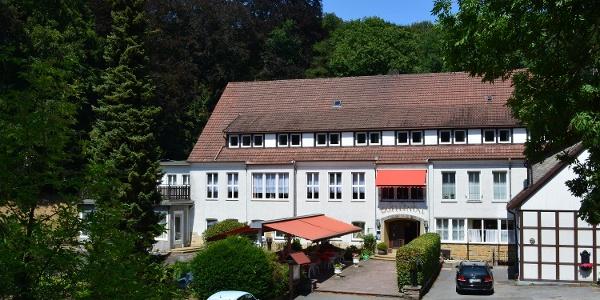 Berghotel Quellental