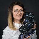 Profilbild von Theresa Seidler
