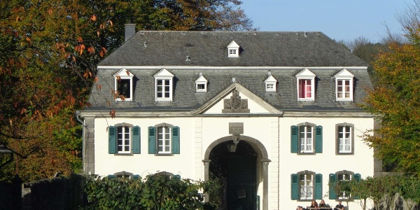 Klostertor Heisterbach (Nov. 2017)