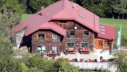 Kaiserkogel-Hütte