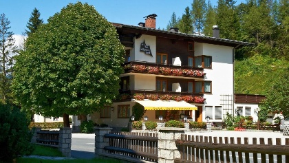 Gasthof Alpenhof Annaberg