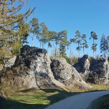 Wental-Felsenmeer