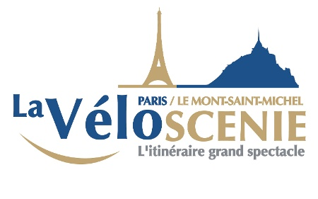Logo La Véloscénie