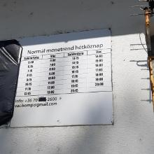Képek erről: : Bringázás Budapest ivóvízbázisán •  (23.04.2019 12:27:26 #1)